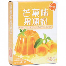Cou Do Mango Flavour Jelly Powder 120g