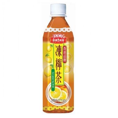 Hung Fook Tong Ice Lemon Tea Drink 500ml