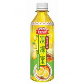 Hung Fook Tong Lemon Juice With Honey Drink 500ml