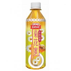 Hung Fook Tong Chrysanthemum Honey Drink 500ml