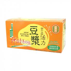 Dai Pai Dong Instant Rejuvenating Soya Powder 10 packs