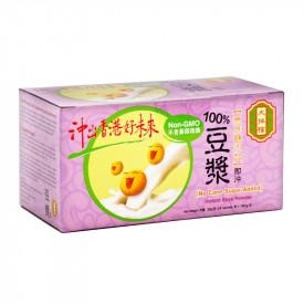 Dai Pai Dong No Cane Sugar Added Instant Soya Powder 8 packs