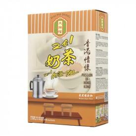 大排檔 即溶2合1奶茶 10包