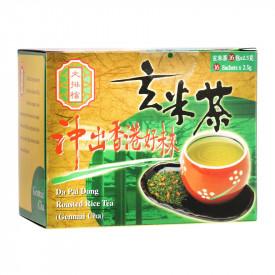 大排檔 玄米茶 16包