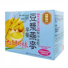 Dai Pai Dong No Sugar Added Instant Soya Cereal 6 packs