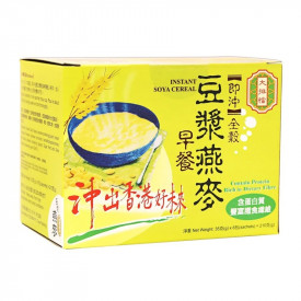 Dai Pai Dong Instant Soya Cereal 6 packs
