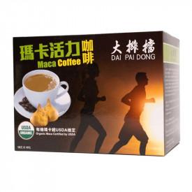 大排檔 瑪卡咖啡 10包