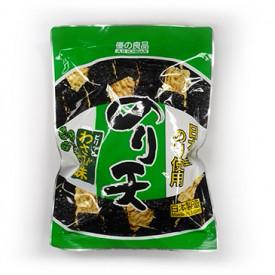 Aji Ichiban Seaweed Tempura Wasabi Flavour 300g