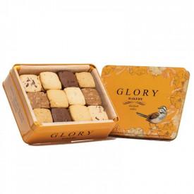 Glory Bakery 6味曲奇禮盒 歡聚一刻 500克