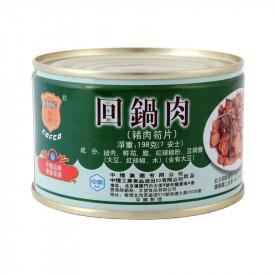 Maling Sliced Pork in Szechuan Style 198g